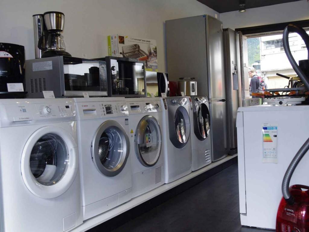 geresne skalbimo masina