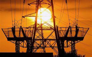 elektros kaina verslui